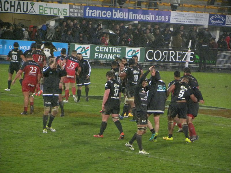 Rencontres rct