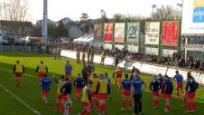 Photos match CA Brive - FC Grenoble - Top 14