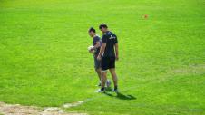 Photos de l'entrainement du CAB du 08-04-2014
