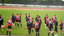 Photos de l'entrainement du CAB du 29-04-2014