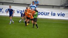 World Rugby Women's Sevens Series Brive - 15 juin 2014