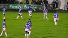 Photos match CA Brive - US Oyonnax - Challenge cup