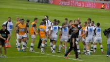 Photos match Stade Toulousain - CA Brive - Top 14