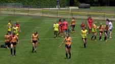 World Rugby Women's Sevens Series Malemort - 21 juin 2015