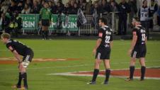 Photos match CA Brive - ASM Clermont - Top 14