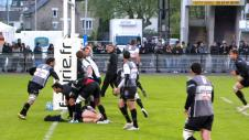 Photos Match Pro d2 Brive La Rochelle