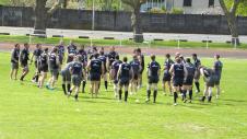 Photos de l'entrainement du CAB du 23-04-2013