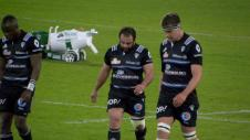 Photos match CA Brive - Castres - Top 14