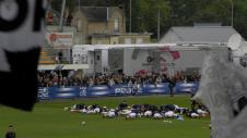 Photos match CA Brive - Vannes - Pro D2 Demi-finale