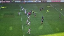 Photos match Top 14 Montpellier - CA Brive