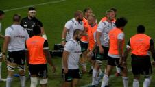 Photos match CA Brive - Bayonne - Top 14
