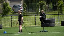 Photos de l'entrainement du CAB du 25-05-2021