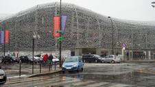 Photos match Top 14 Stade Français - CA Brive