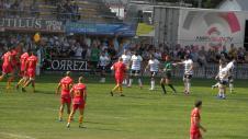 Photos match CA Brive - Perpignan - Top 14