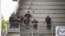 Photos de l'entrainement du CAB du 18-10-2013