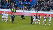 Photos match Top 14 Union Bordeaux Bègles - CA Brive