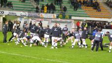 Photos match Top 14 CA Brive - Montpellier