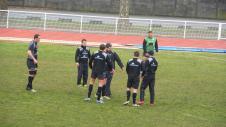 Photos de l'entrainement du CAB du 15-01-2014
